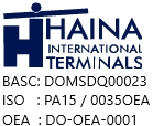 Haina International Terminals